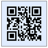 Figure 2: QRCode with payload: http://www.appsec-labs.com
