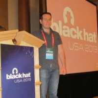 Blackhat 2013. Las Vegas, Nevada