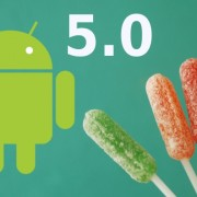 Android 5 security updates