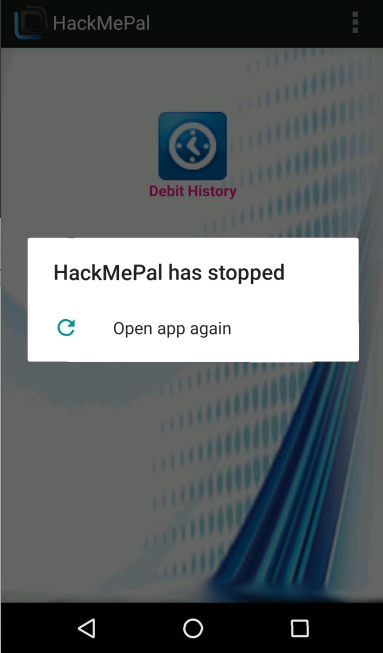 AppSec-Labs | Application Security | Hacking Android Apps