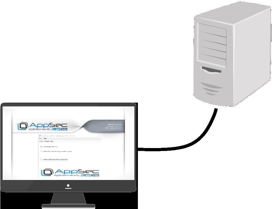 WCF Toolkit - Proxy & Generic Client - AppSec Labs